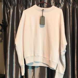 All saint sweatshirt M